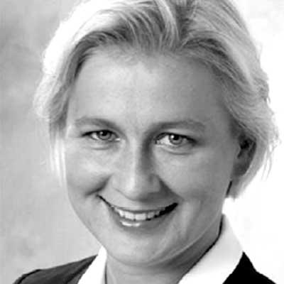 Katja Ischebeck