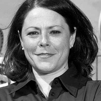 Katja Rudat