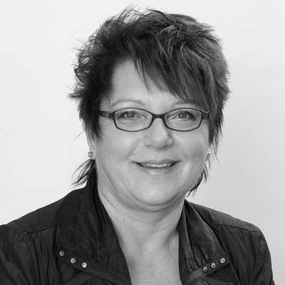 Sylvia Hoffmann