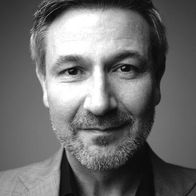 Christopher Begg